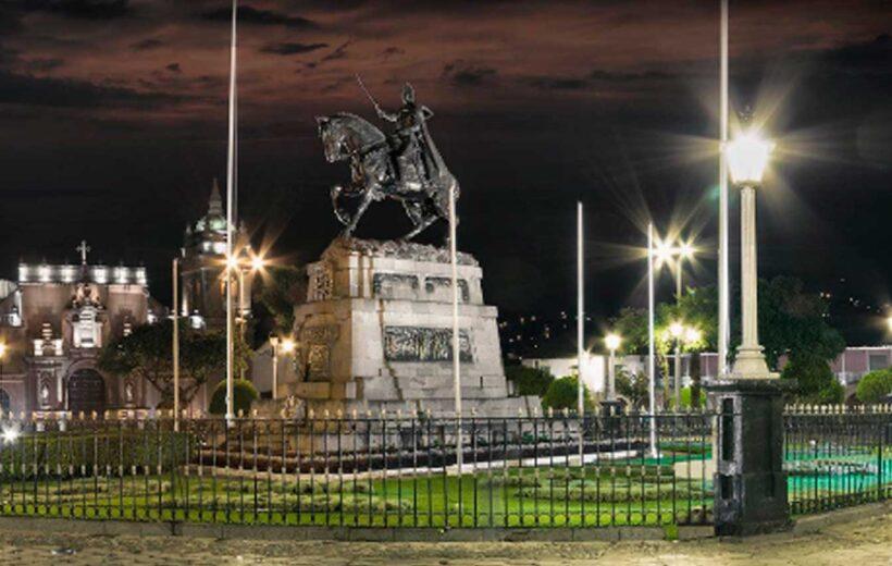 Ayacucho Colonial 3D 2N