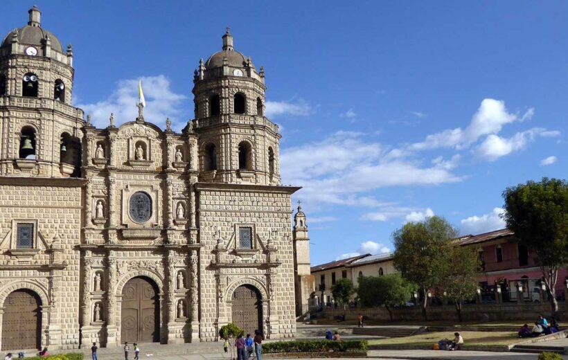 Cajamarca Inolvidable 4D 3N