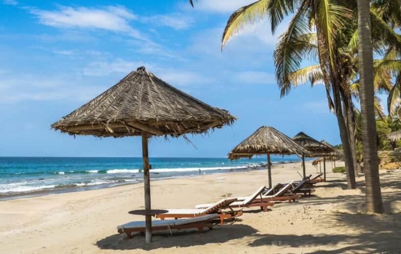 Playas de Máncora 4D 3N