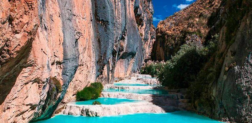 Huancaraylla Circamarca – Millpu Aguas Turquesas