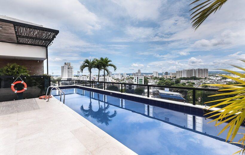Hoteles Cartagena