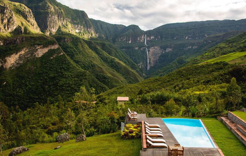 Gocta Lodge Maravilloso 4D 3N