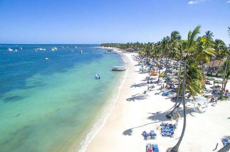 Hotel 3 ⭐ Punta Cana