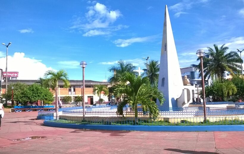 Hotel en Tarapoto