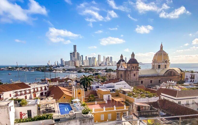 Cartagena (04 Días/ 03 Noches)