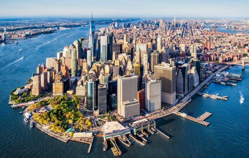 NEW YORK (05 Días / 04 Noches)