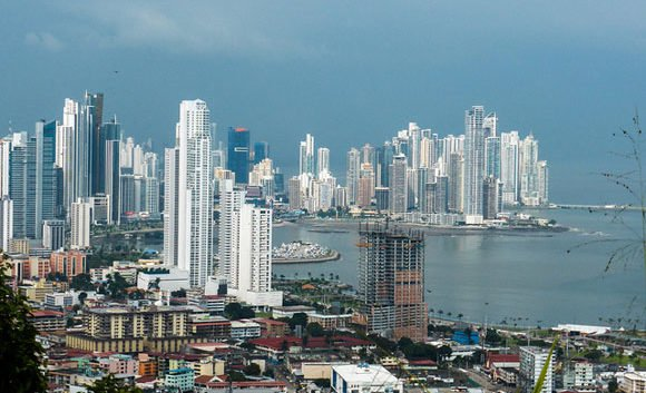 Panamá de Conexión (02 días / 01 noche)