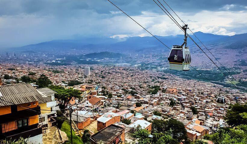 Medellin (04 Días/ 03 Noches)