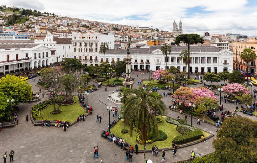 Quito Panorámico (03 Días / 02 Noches)