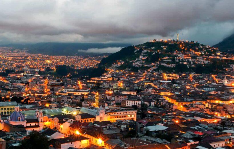 Sueños de Quito (04 Días / 03 Noches)