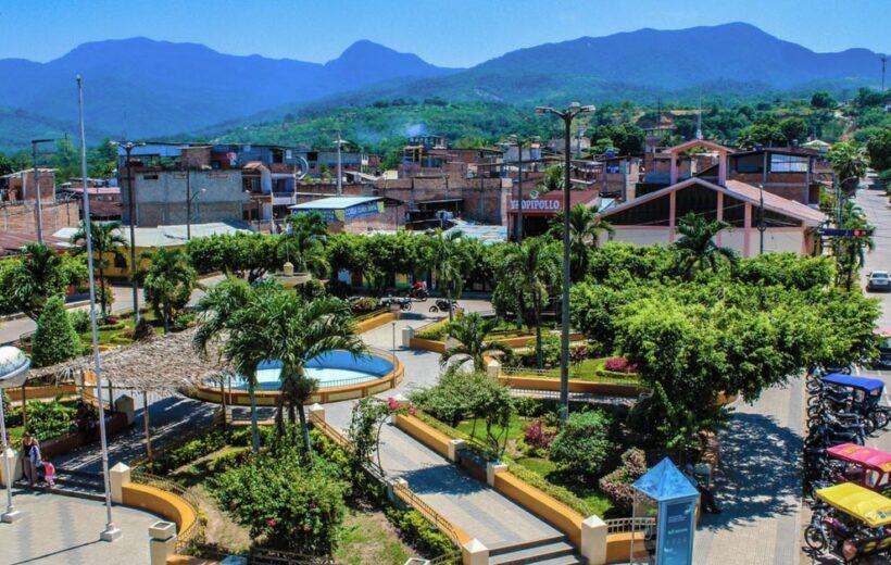 Redescubre Perú: Tarapoto Sauce Resort con Star Perú