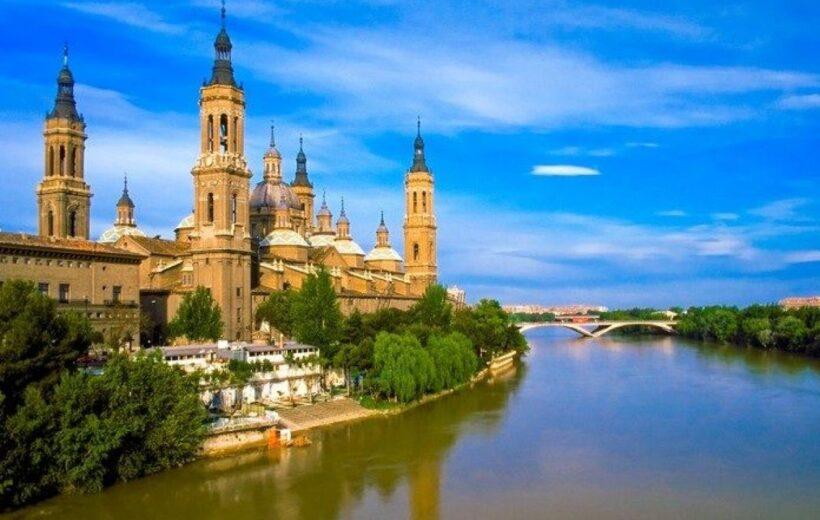 Santuarios de Europa 3 con Iberia
