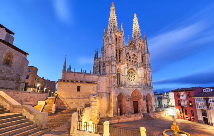 Santuarios de Europa 4 con Iberia