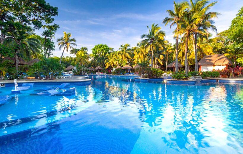 Playa del Carmen Hoteles 4