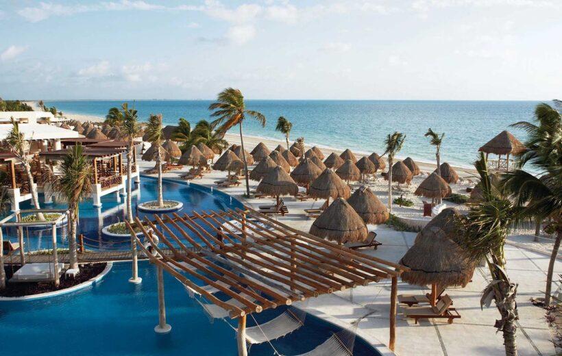 Hoteles Playa Mujeres